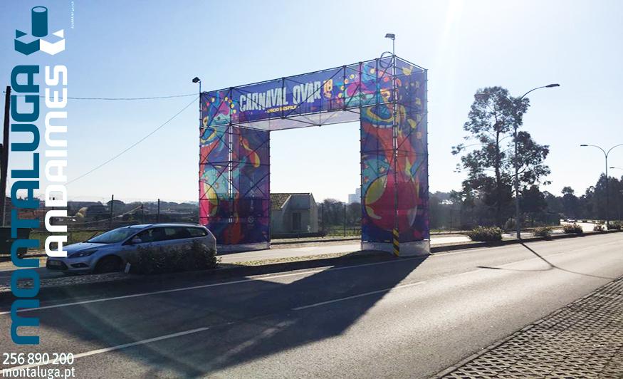Carnaval de Ovar - 2018