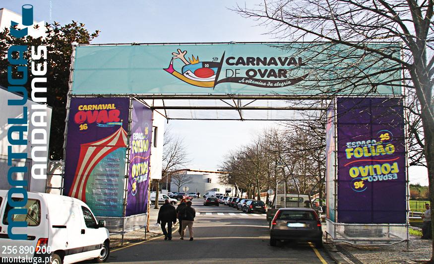 Carnaval de Ovar - 2016
