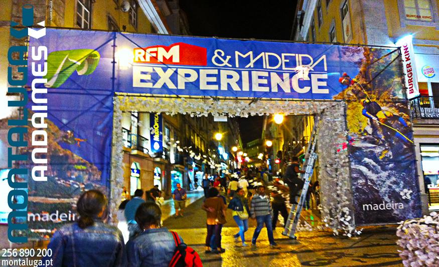 RFM Load Madeira