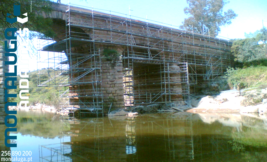 Ponte de Chaves