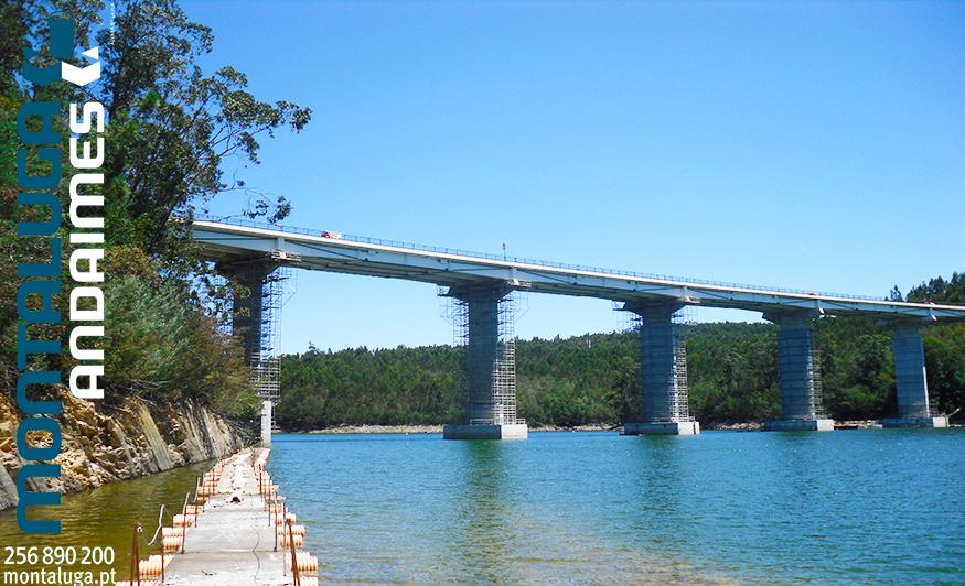 Ponte Criz - Santa Comba Dão