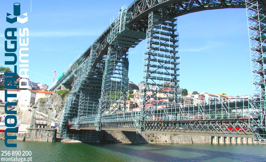 Ponte D.Luís - Porto
