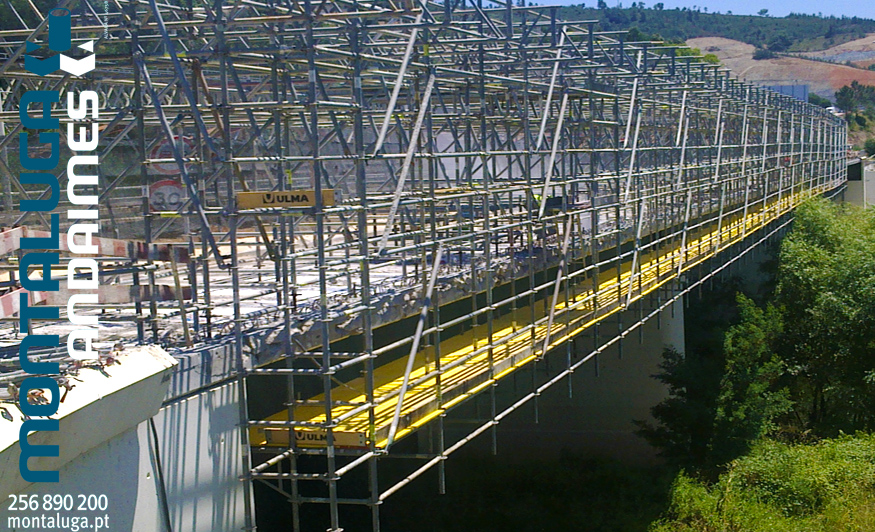 Ponte Portela
