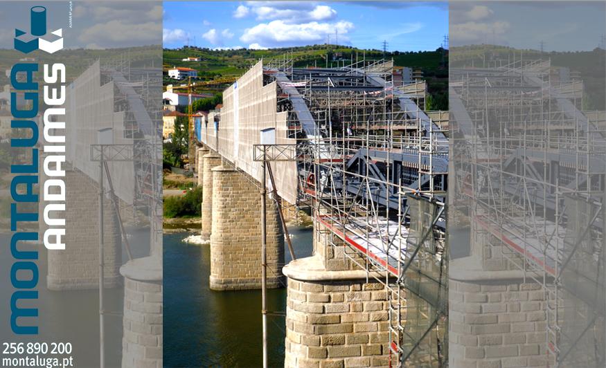 Ponte Ferroviária da Régua