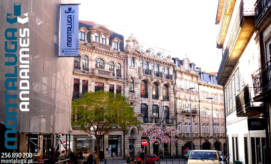 Edif. Brasileira - Porto