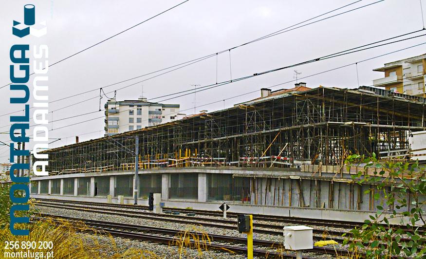 Centro de Transportes - Castelo Branco