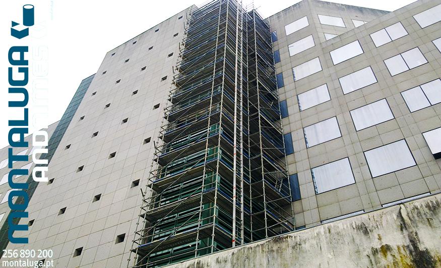Edifício Peninsula