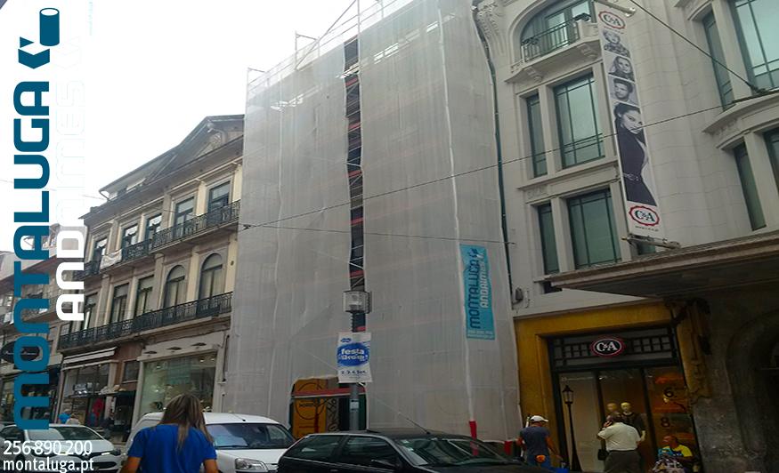 Rua Stª Catarina - Porto